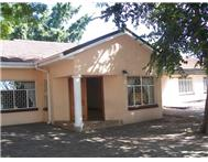 Office For Sale in RUSTENBURG RUSTENBURG