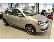Volkswagen (VW) - Polo Vivo 1.6 Hatch 5 Door Maxx