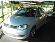 2010 VOLKSWAGEN POLO VIVO VW POLO VIVO 1.6 TRENDLINE