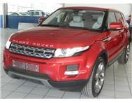 Land Rover - Evoque 2.2 SD4 Prestige