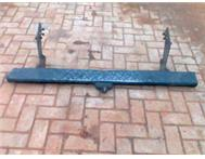 TOW BAR FOR CARS AND BAKKIES