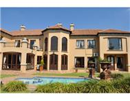 5 Bedroom house in Silver Lakes Golf Estate