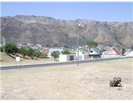 R 350 000 | Vacant Land for sale in Fairview Golf Estate Gordons Bay Western Cape