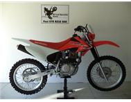 2011 Honda CRF 230 (ELECTRIC START)