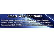 Professional Affordable Websites