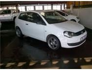 VW POLO VIVO 1.4 3DR