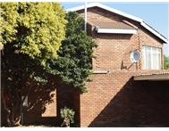 Town House For Sale in WESTDENE Bloemfontein