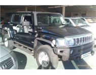 HUMMER H3 ADVENTURE WITH FSH..SPOTLESS CONDITION....0783257729