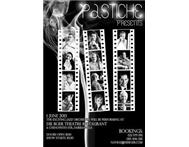 Pastiche performs at Die Boer on 1 June 2013!!!
