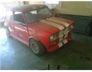 1275 GTS Austin Mini - Unfinished P... Johannesburg