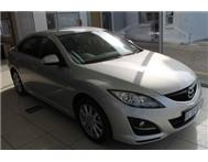 2011 Mazda 6 2.0 Active Facelift II