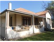 3 Bedroom house in Parys