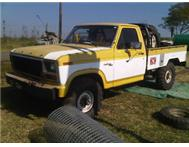 Ford F350 4x4 Pick-up truck for sale.