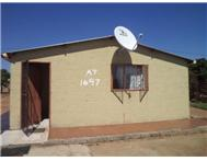 2 Bedroom House for sale in Temba