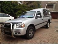 GWM Steed 2.2 Luxury Double Cab