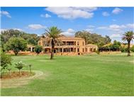 8 Bedroom house in Vaal River