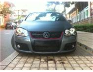 2005 Volkswagen Golf 5
