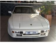 Porsche 944 in Excellent Condition for Sale