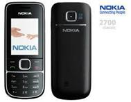 NOKIA 2700 CLASSIC BRAND NEW CONDITION OPEN TO ALL NETWORKS!