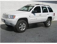 Jeep - Grand Cherokee 4.0 Limited