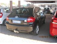 Toyota Auris 1.6 RS