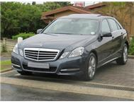 2012 MERCEDES-BENZ E-CLASS E350 CDI BE Avantgarde A