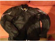 super bike jacket