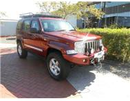 2009 JEEP CHEROKEE 2.8 CRD Limited