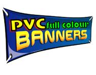Banners PVC Full Colour Northcliff/randburg