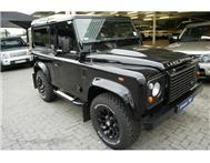 2013 LAND ROVER DEFENDER 90 station wagon