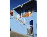 Intern/student accommodation in Bo-Kaap