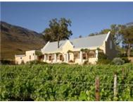 Property for sale in Barrydale
