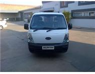 KIA K2700 1.3 TON LDV DOUBLE WHEEL