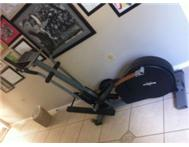 Eliptical Cross Trainer R7 000