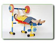 Children s fitness/gym Equipment