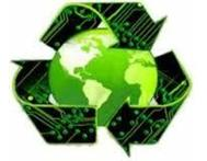 E-WASTE - ELECTRONIC WASTE RECYCLING