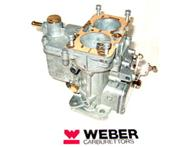 Carburettor Specialist Weber and Dellorto