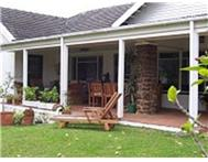 R 4 900 000 | House for sale in Riverglades Knysna Western Cape