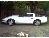 Chevrolet Corvette LT1 Coupe for sale