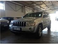 2006 JEEP GRAND CHEROKEE 3.0 CRD AUTOMATIC MMA WHOLESALERS