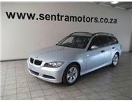 2006 BMW 3 SERIES 320i TOURING E91