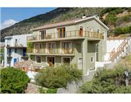 6 Bedroom house in Fish Hoek