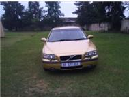 Private sale of Volvo S60