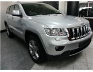 Jeep - Grand Cherokee 3.6 Limited