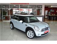 Mini Cooper Cambden 50 Year Edition