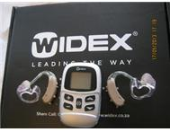 Hearing aids - Widex ME-9