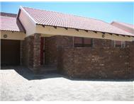 Townhouse to rent monthly in BO DORP POLOKWANE(PIETERSBURG)