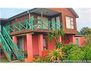 Leeward Lodge Self Catering Apartment/ Flat in Holiday Accommodation Western Cape Melkbosstrand - South Africa
