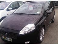 Fiat - Grande Punto 1.9 Emotion 3 Door