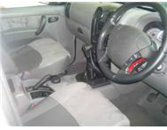 MAHINDRA SCORPIO PICK UP DE D/C